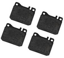 Mercedes W116 W126 R107 W123 Brake Pad Front GENUINE 0054204520 NEW