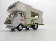 Vintage 1970's Tonka Mini Winnebago Camper RV