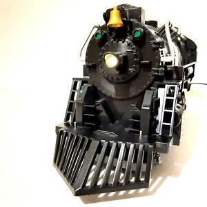 Lionel Polar Express G Gauge Engine & Tender