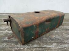 Petter single cylinder stationary engine PAZ1 fuel diesel tank 1965