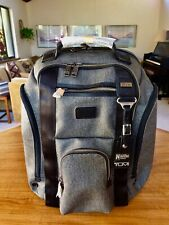 ~TUMI, MIXOLOGY BACKPACK by Ketel One Vodka, Limited Edition / Retired (NEW)!!!