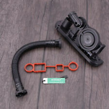 AU Pipe+Gasket Breather PCV Valve for Audi A3(8P1,8PA)A4(B7)A6TT 2.0 TFSI2003-14