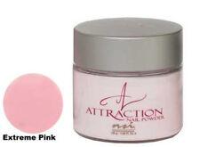 NSI Attraction Nail Powder Extreme Pink - 130 g (4.58 Oz.) - N7589