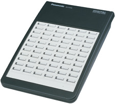 Panasonic KX-T7440 DSS Console in Black