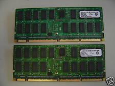 HP AB456A 16GB memory kit for 9000 RP7440 RP8440 & Itanium rx7640 rx8640 server