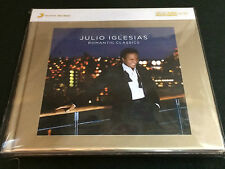 Julio Iglesias Romantic Classics K2HD CD Japan Limited Numbered No.<30