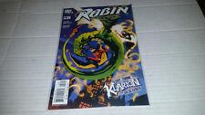 Robin # 158 (DC, 2007) 1st Print