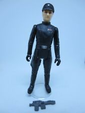 Imperial Commander  Complete C8 Repro Weapon Vintage Star Wars #7 DC