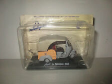 APE CAR AC CALESSINO 1956 HACHETTE SCALA 1:32