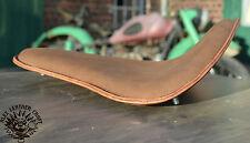 SOLO SEAT Bobber asiento talla XS / 1 CUSTOM CHOPPER HARLEY SOFTAIL starrahmen