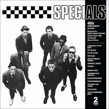 The Specials -  Specials I • First Album - 2 Vinyl LP Set Schallplatten EU 2019