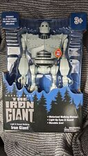 The Iron Giant/Robby the Robot (Forbidden Planet) - Pair - Brand New Fast Ship