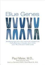 Blue Genes (Focus on the Family Books)
