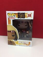 Funko Pop! The Walking Dead MICHONNE #38 Boxed Vaulted