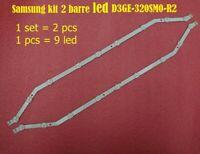Samsung 2013svs32_3228N1_B2_09 N°2 Barra 9-LED Strip D3GE-320SM0-R2 UE32EH4003WX