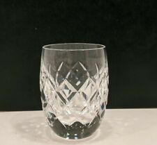 VINTAGE WATERFORD CRYSTAL - LISMORE SHOT GLASS