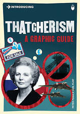 Introducing Thatcherism: A Graphic Guide by Peter Pugh (Paperback, 2011)