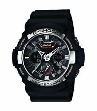 200 m (20 ATM) Armbanduhren aus Kunststoff mit 24-Stunden-Zifferblatt