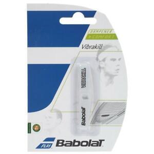 Antivibrateur Babolat Vibrakill translucide Blanc 83200 - Neuf