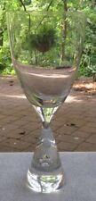 Holmegaard Princess Water Goblet