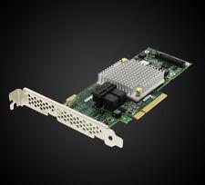 Adaptec RAID 8805 (2277500-R), 12 Gb/s SAS+SATA+SSD Controller HBA, 760884156933