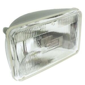 Wagner H4651TV Lighting - Exterior - Headlight, High Beam