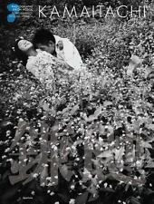 Eikoh Hosoe: Kamaitachi: By Donald Keene, Shuzo Takiguchi