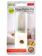 LED Nachtlicht mit 3 LEDs   Schlummerlicht   Baby Nachtlicht   Kinderzimmerlampe