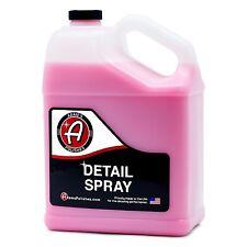 Adam's Polishes Adam's Detail Spray Gallon