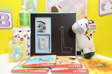 Baby Gift Set - With Love Baby Box ~ Offered By: Baby Gift Box by Nicola'