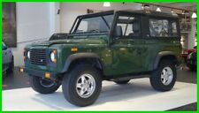 Land Rover Defender 90 D90
