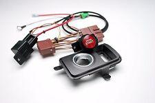 Honda Civic 8th Gen 06-11 Civic Type R Push Button Start Kit Plug and Play Kit