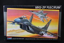 YG018 MONOGRAM 1/48 maquette avion 5825 MiG-29 Fulcrum