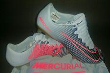 Nike Mercurial Vapor XI AG-PRO, LT Armory Blue/Armory Navy, Size 9.5, 831957-401