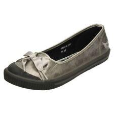 Chaussures moyens à enfiler pour fille de 2 à 16 ans pointure 24
