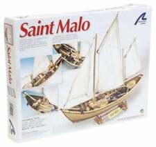 Artesania Latina – 1/20 Scale – Saint Malo Wooden Model Kit