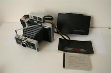 Polaroid 250 Land Camera w/Zeiss Ikon Range-Viewfinder ****