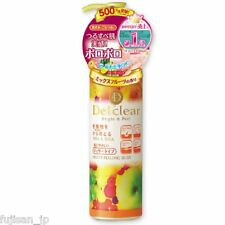 Meishoku DET Clear Bright & Peel Peeling Jelly Mixed fruit