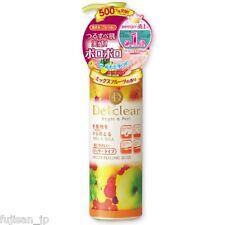 Meishoku DET Clear Bright & Peel Peeling Jelly Mixed fruit