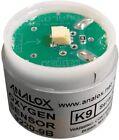 Analox Replacement Oxygen Sensor for O2EII Nitrox Analyzer 9100-9220-9B