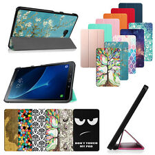 Slim Case Stand Cover for Samsung Galaxy Tab A / Tab S2 / Tab E Tablet