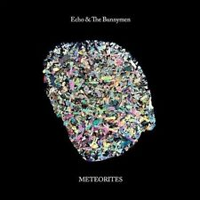 ECHO & the Bunnymen-Meteorites (SPECIAL EDT.) CD + DVD NUOVO