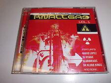 Cd   Knallgas Vol.1 von Various  - Doppel-CD