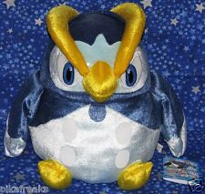 Prinplup Pokemon Large Plush Doll Toy by Banpresto New with Tags USA Seller