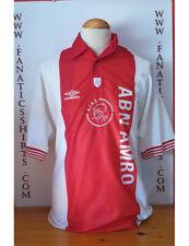 Ajax Amsterdam 1993-1994 Special De Meer Camiseta Futbol Shirt Trikot Maglia