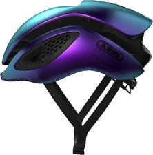 ABUS Cycling Helmet GameChanger Aerodynamic Road Flipflop Purple Small (51-55)