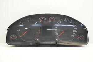 Audi A6 C5 4B Speedometer Instrument Cluster Tacho FIS Multi 4B0920932K