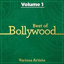 Best Of Bollywood:, Vol. 1 [Digipak] by Various Artists (CD, Apr-2015, BFD)