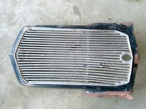 Ford Anglia Front grill E04A 1939 to 1948