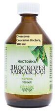 Dioscorea Caucasian tincture, 100 ml